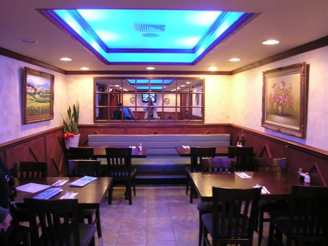 Greek Restaurant Islip Ny