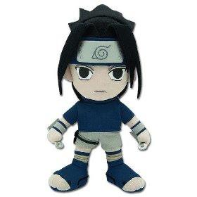 Naruto Sasuke Toys