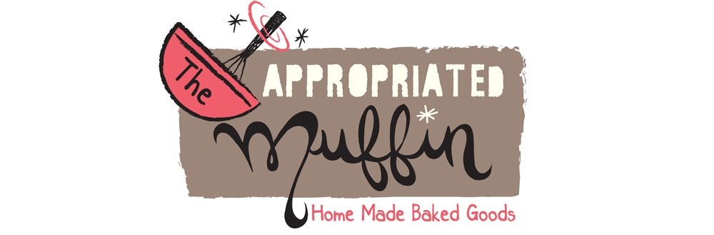 the appropriated muffin