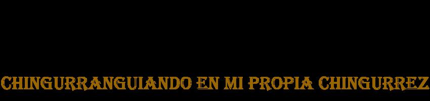 Chingurrango