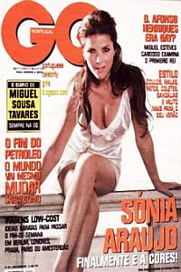 SNIA ARAJO NA GQ JULHO 2008