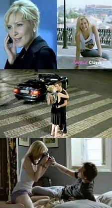 """SORAIA CHAVES no seu mais recente filme, """"A Bela e o Paparazzo"""""""