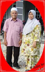Abah & Mama