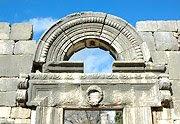 Синагога в Бараме 3-4 век н.э.