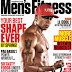 LL Cool J Covers Men's Fitness Magazine