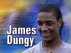 Tony Dungy Son James Suicide