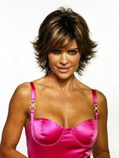 Lisa Rinna Playboy pics