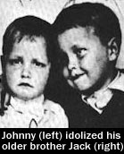 Johnny Cash's Brother Death