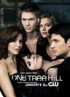 One Tree Hill (Lances da Vida) - 6ª Temporada Completa