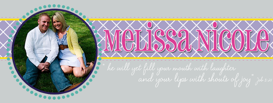 Melissa Nicole