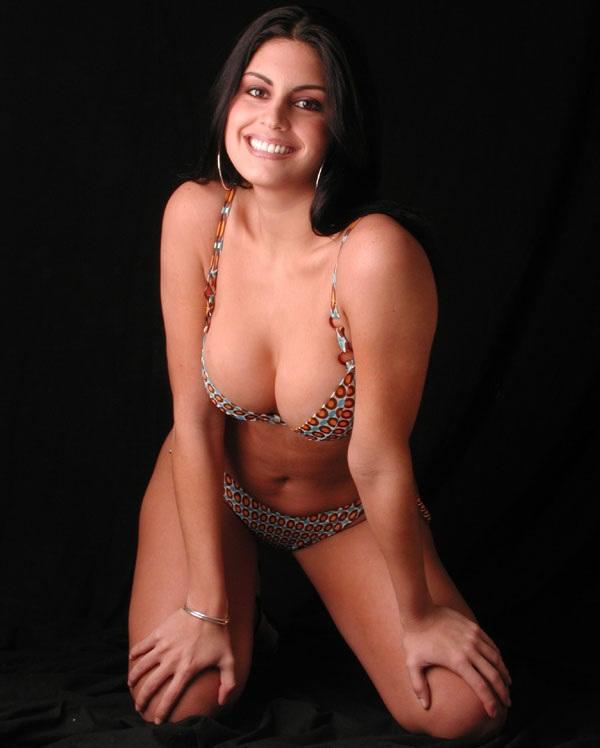 Lateinischer Liebhaber Andrea Montenegro