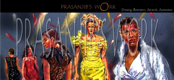 prasanjib's work