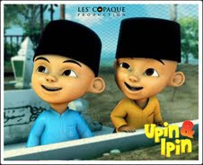 Download Ringtone Upin & Ipin