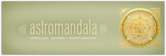 Astro Mandala