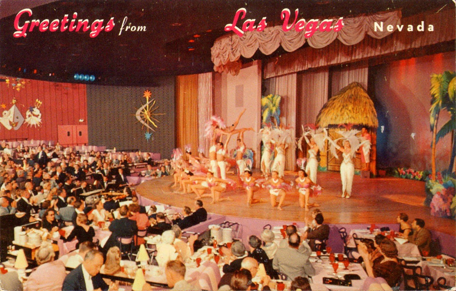 Old school casino las vegas