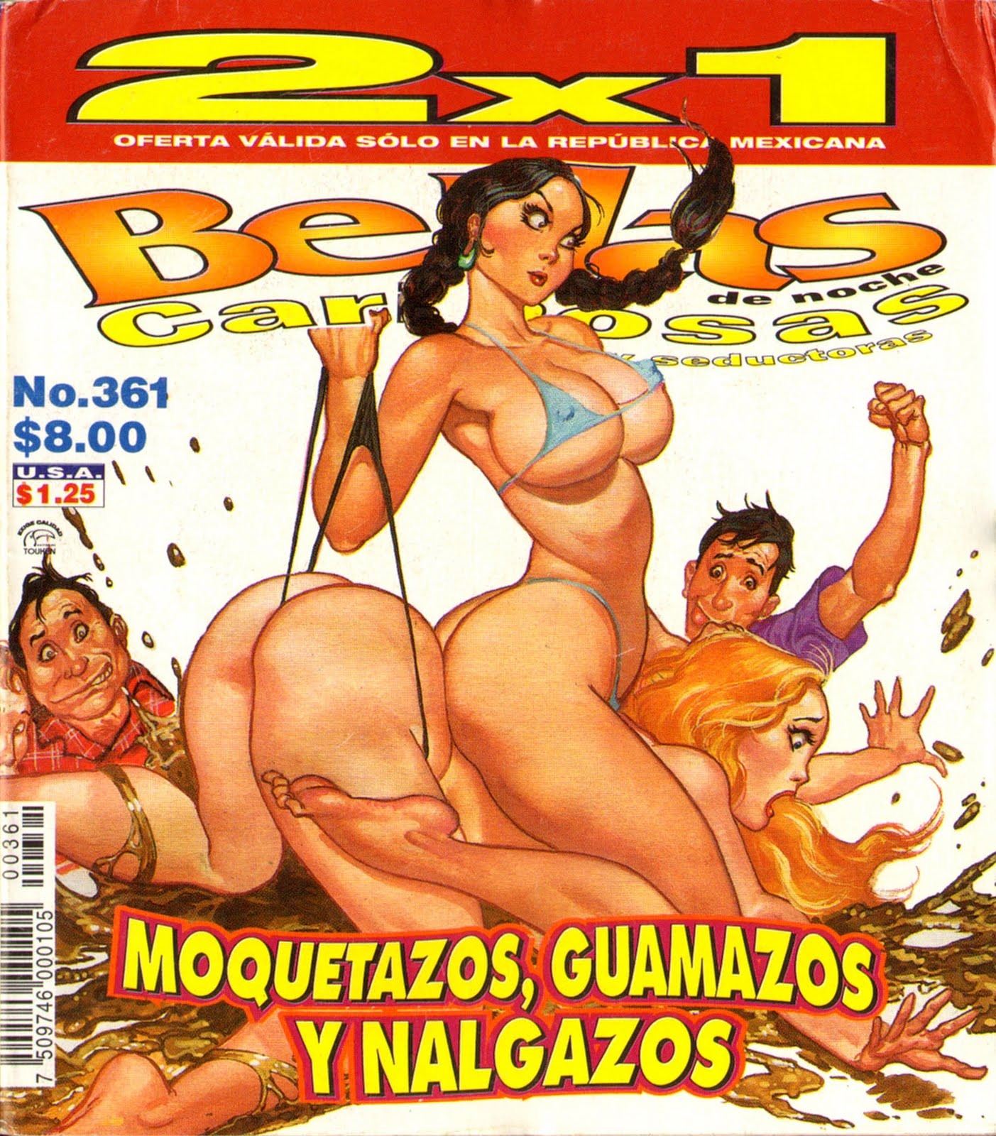 Mexican porn adult comics photos 805
