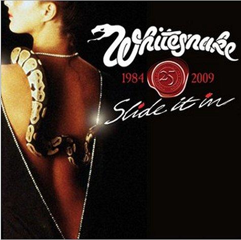 Qu'écoutez-vous, en ce moment précis ? - Page 37 Whitesnake-Slide-It-In-25th-