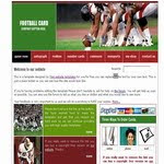 Rugby CSS Templates