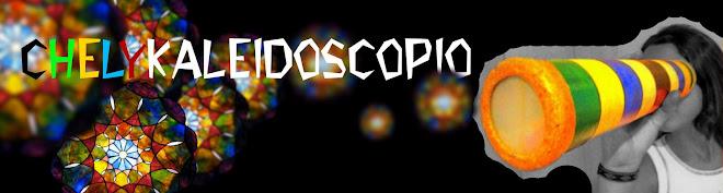 ...chelykaleidoscopio