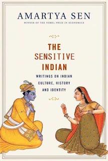 The Sensitive Indian
