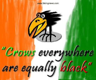 Crow Party of India