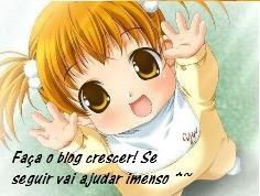 Siga o blog!