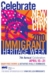 Seventh Annual Immigrant Heritage Week