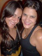 MINHAS FILHAS MARIANA E ANA LUIZA!!