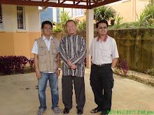 Tuan Haji Nic & En.Hakim