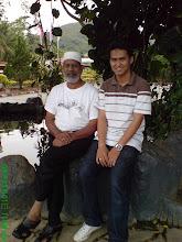 bersama Tuan Haji Ayup