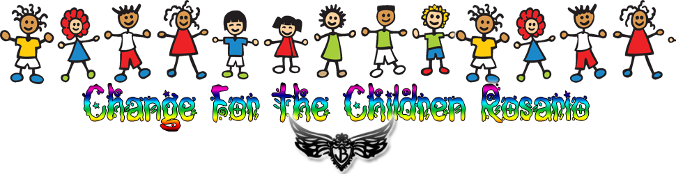 Change For the Children Rosario