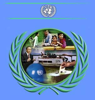 UN - Relatório da População 2008