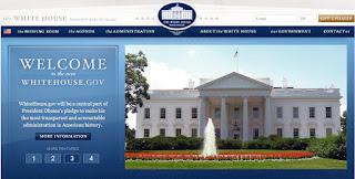 Yes, blog di Casa Branca!