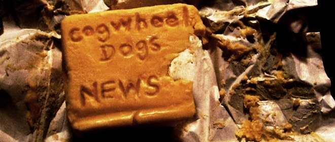 Cogwheel Dogs news and updates
