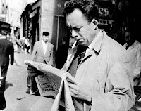 Montague: Albert Camus: A Life in Full