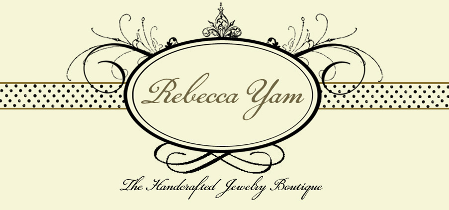 Rebecca Yam Bracelets