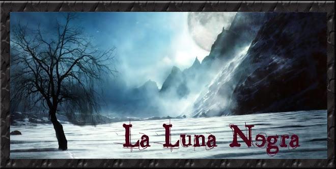 ~ Bienvenidos al blog de LunaNegra ~
