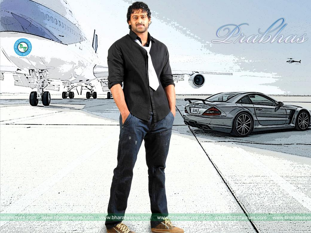 Prabhas wallpapers, photos, prabhas picture gallery - Chakpak.com