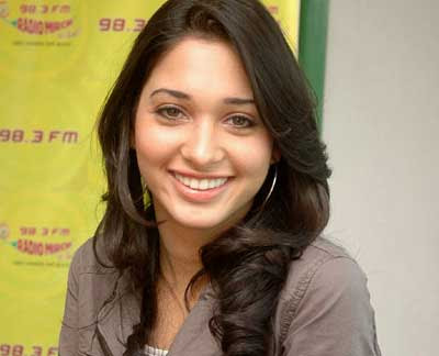 Tamanna South Actress Photos