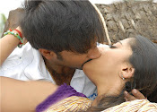 Gopichand  Anushka Lip-to-Lip Kiss  Images