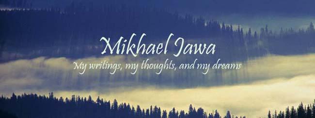 Mikhael Jawa