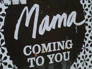 mama restaurant doors, nişantaşı mama, mama doors, mama rumelihisarı