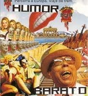 Humor Barato