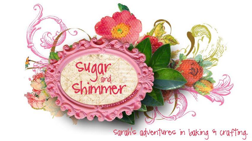 Sugar and Shimmer