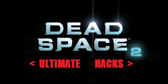 DeadSpace2Hacks