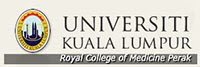 UniKL - Royal College of Medicine Perak