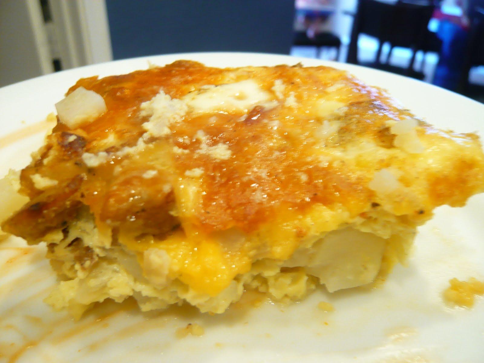 28 Best - Baked Egg Breakfast Casserole - baked ham and ...