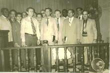 COMITE EJECUTIVO GENERAL DE CUBA 1980-85