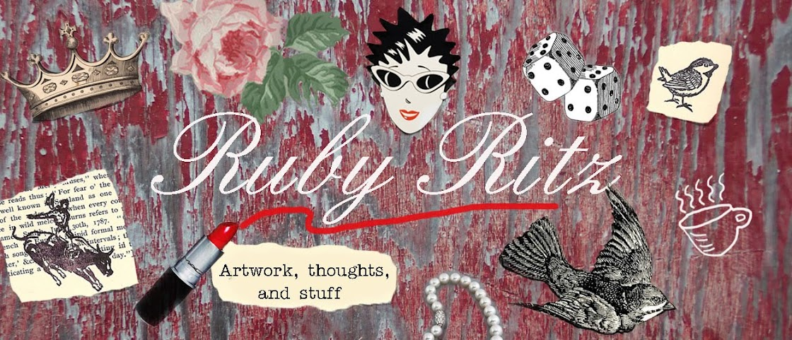 Ruby Ritz