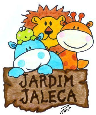Jardim Jaleca